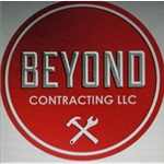 Beyond contracting LLC Logo