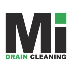 Michigan Drain Cleaning Logo