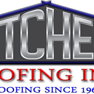Mitchell Roofing, Inc. Logo
