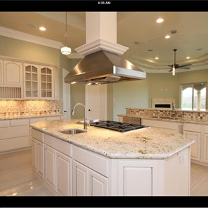 KC Custom Builders LLC - DBA The Cabinet Company Cover Photo