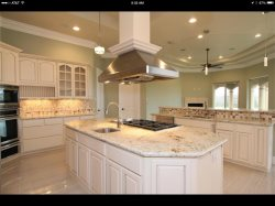 KC Custom Builders LLC   DBA The Cabinet Company
