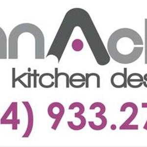 PINNACLE KITCHEN DESIGN INC. Logo