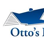 Ottos Exteriors Logo