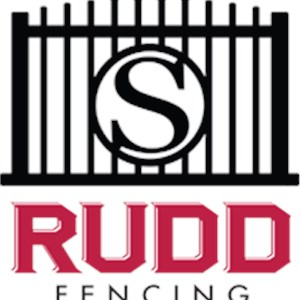 Rudd Fencing LLC Logo