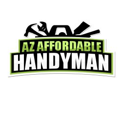AZ Affordable Handyman Logo