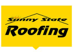 Sunny State Roofing Inc Logo