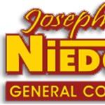 Joseph Niedosik Gen Contr Inc Logo