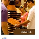 East Penn Hardwood Flooring Cover Photo