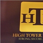 High Tower Roofing Cover Photo