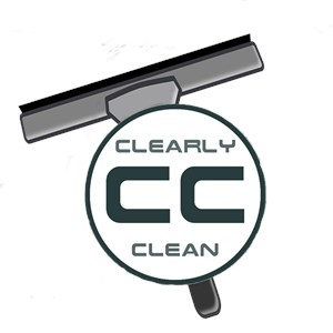 Clearly Clean Logo