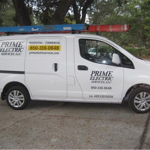 Prime Electric Services, LLC Cover Photo