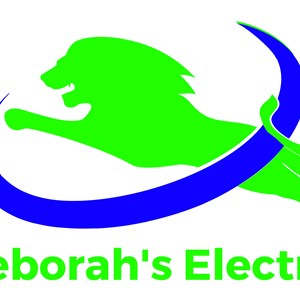 Deborahs Electric Logo