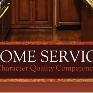 Diaz Home Services LLC Logo