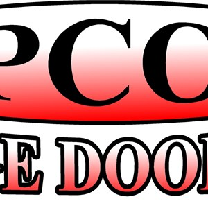 Epcon Garage Doors Logo