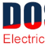 Dosie Electric Service Logo