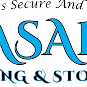 Asap Moving & Storage Logo