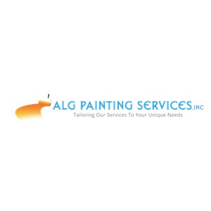 Alg Painting Services, Inc Logo