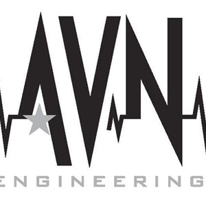 AVN Engineering Logo