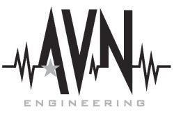 AVN Engineering Logo