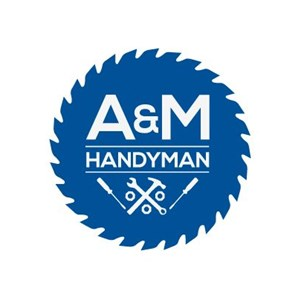 A&m Home Maintenance And Repair LLC Logo