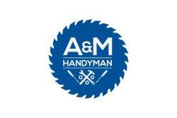 A&M Home Maintenance And Repair LLC Logo