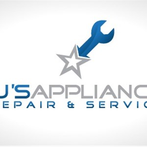 Tjs Appliance Repair Logo