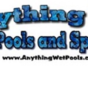 Anything Wet Pools & Spa Logo