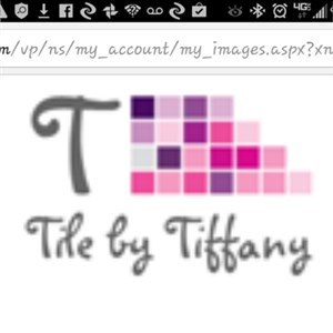 Tile by Tiffany Cover Photo
