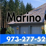 Marino Contruction Logo