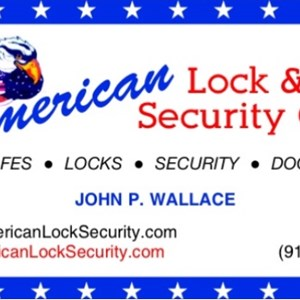 American Lock & Security Cover Photo