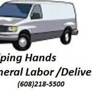 Helping Hands General Labor Cover Photo