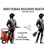 Minuteman Building Services LLC Cover Photo