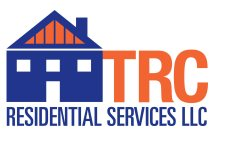 Trc Residential Services Logo