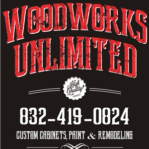 Woodworks Unlimited Logo