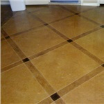 Decorative Concrete By Tom Logo