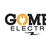 Gomez Electric, Inc. Logo