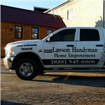 Lawsonss Handyman & Home Improvement Logo