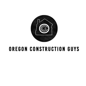 Oregon Construction Guys Logo