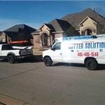 Fifteen Five Gutter Solutions, LLC Logo