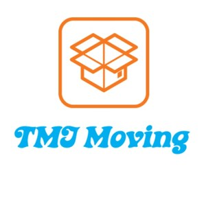 TMJ Moving NYC & Home Services Logo