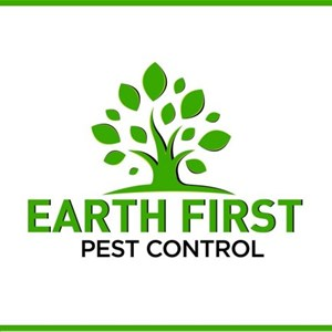 Earth First Pest Control LLC Logo