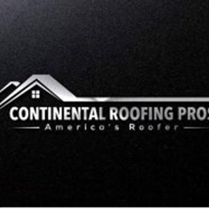 Continental Roofing Pros LLC Logo