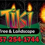 Tiki Climbing & Grinding Logo