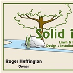 Solid Rock Lawn & Landscape, LLC Cover Photo