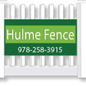 Hulme Fence Cover Photo