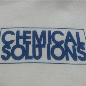Chemical Solutions Logo