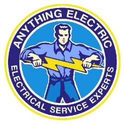 Anything Electric Logo