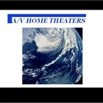 Av Home Theaters Logo