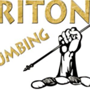 Triton Plumbing Logo