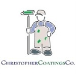 Christopher Coatings CO. Logo